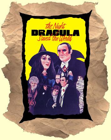 NIGHT DRACULA SAVED THE WORLD - Buy it on DVD! Judd Hirsch ...
