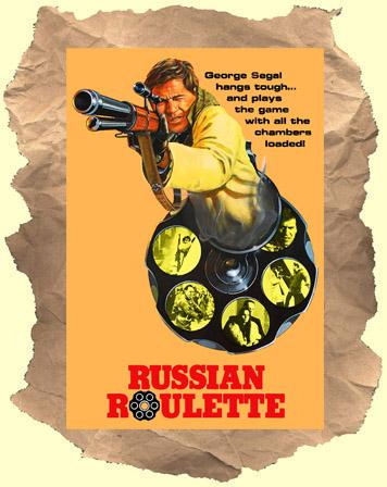 Russian Roulette Is Single 80
